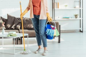 Why is cleaning your house important?
