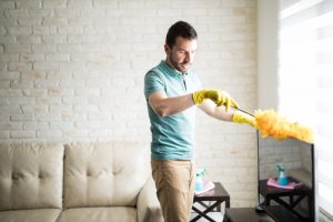 what-causes-a-lot-of-dust-in-your-house