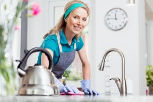what-do-you-clean-kitchen-counters-with
